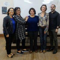 Defesa de dissertação de Ana Carla de Oliveira Bringuente (20/05/2019)