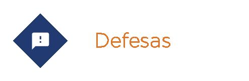 Agenda de Defesas