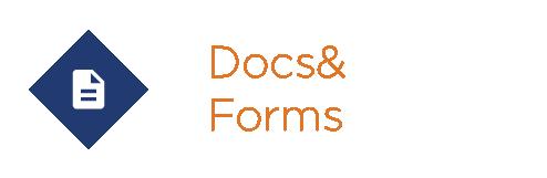 Documentos e Formulários