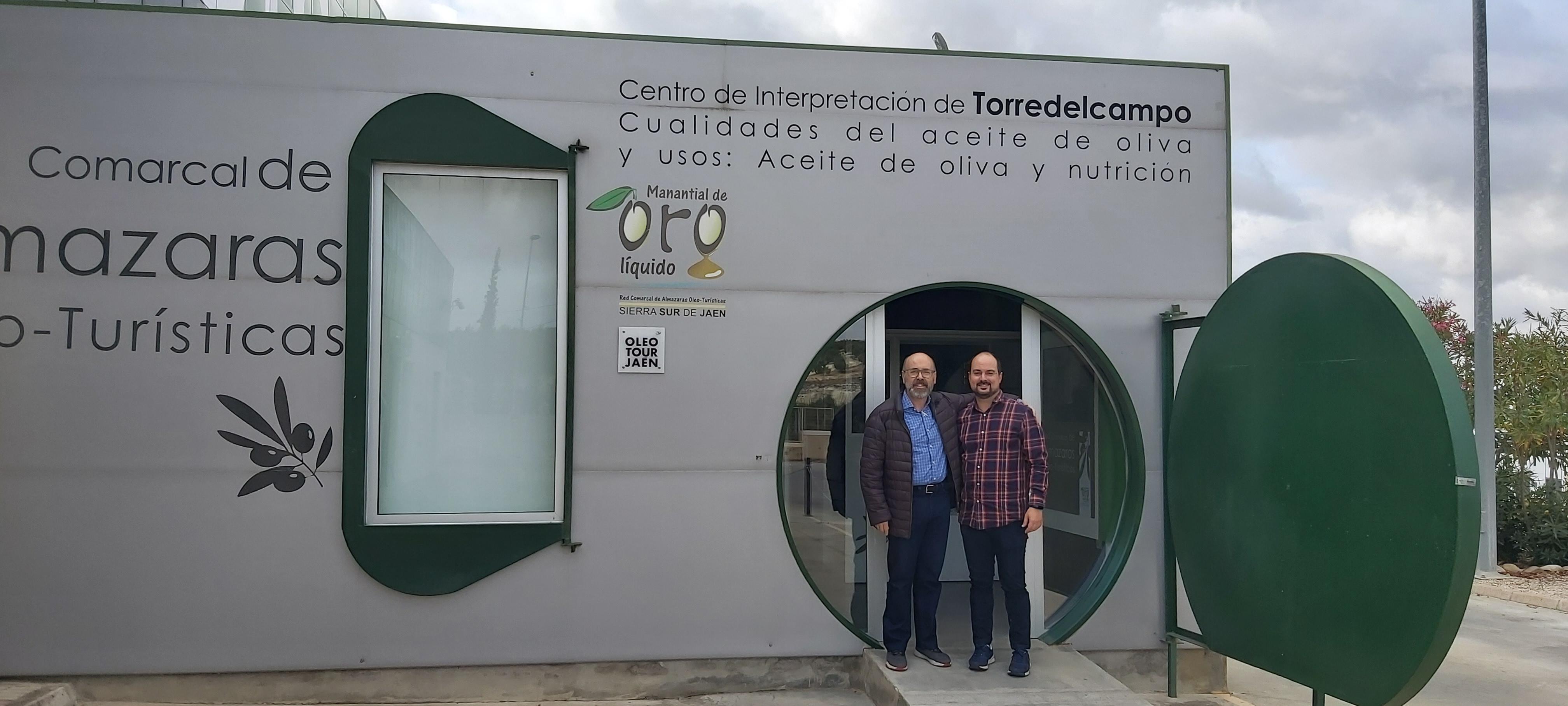 """Professor Flávio Sacco dos Anjos realiza missão: """"Trajetórias de Valorização da Cultura e do Patrimônio Agroalimentar na Andaluzia e no Rio Grande do Sul"""""""