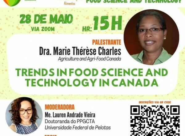 International Seminars in Food Science and Technology