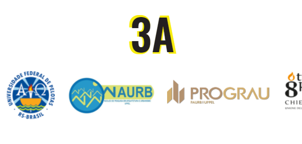 Acordo de Parceria/ AK0- NAURB/ Accordo di Partenariato.