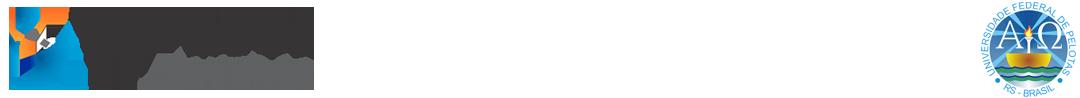 Logo Química Forense - UFPel