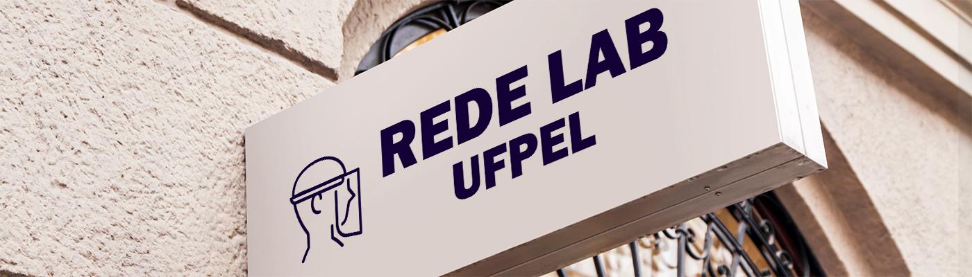 Rede de Laboratórios UFPel COVID 19