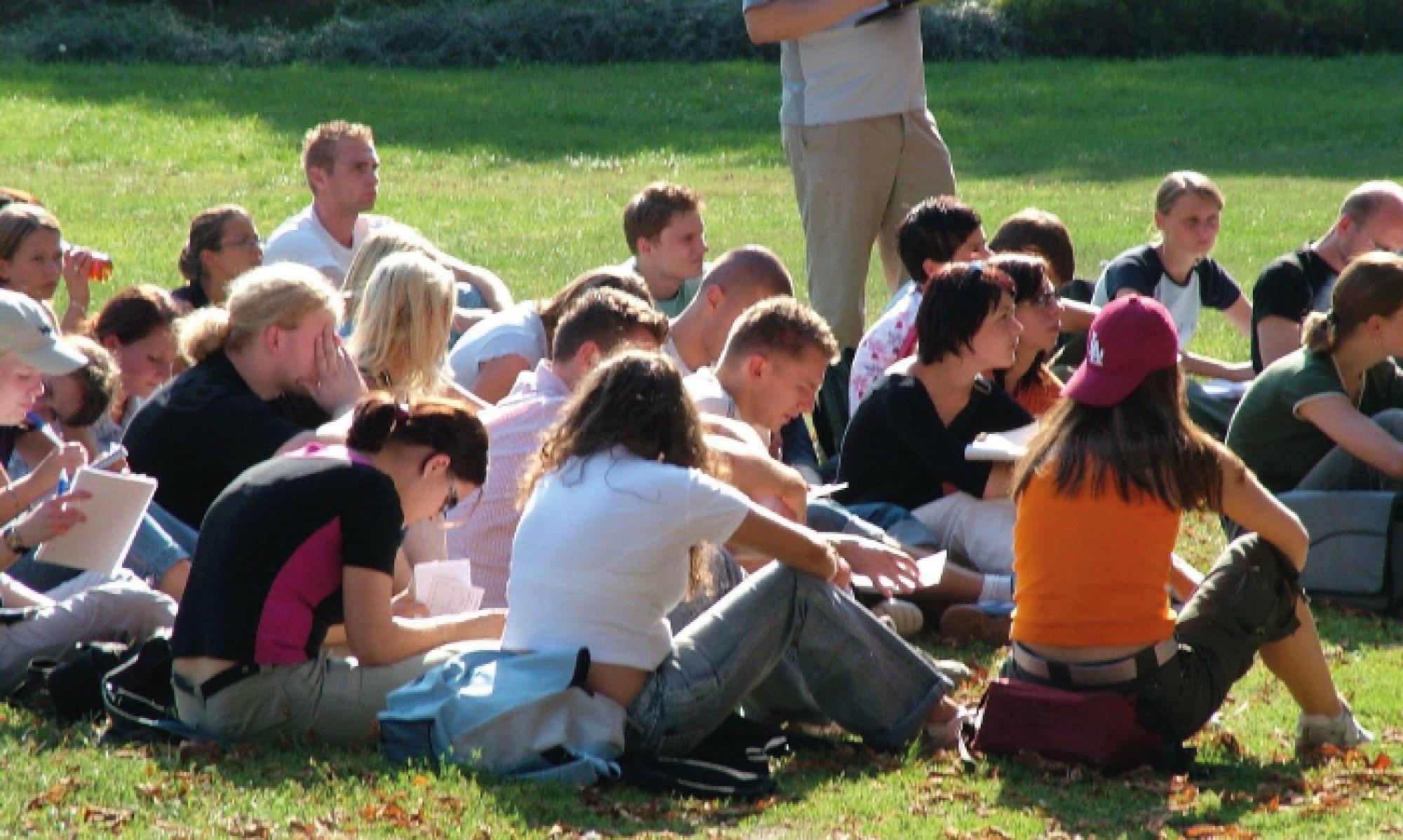 OBSERVATÓRIO - Repositório em Pedagogia Universitária