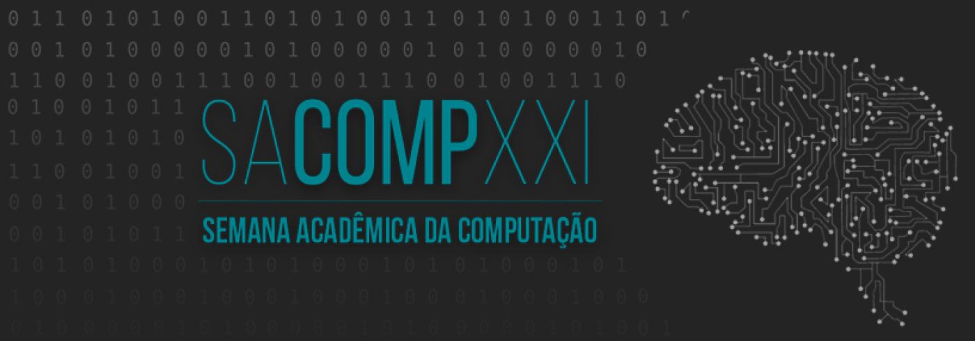 SACOMP – Semana Acadêmica da Computação