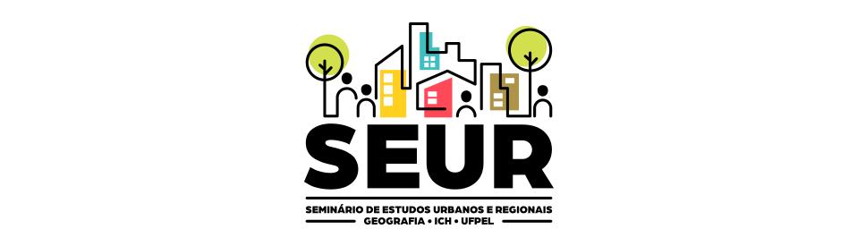 XV Seminário de Estudos Urbanos e Regionais