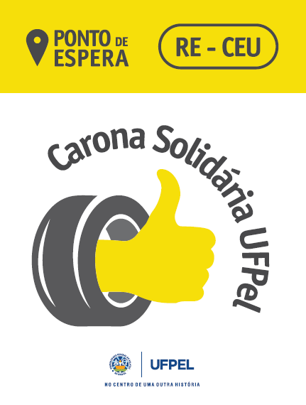 Carona Solidária