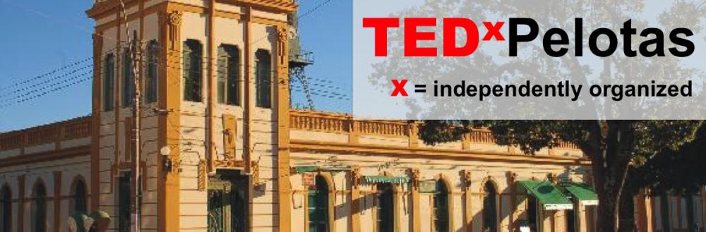 TEDxPelotas