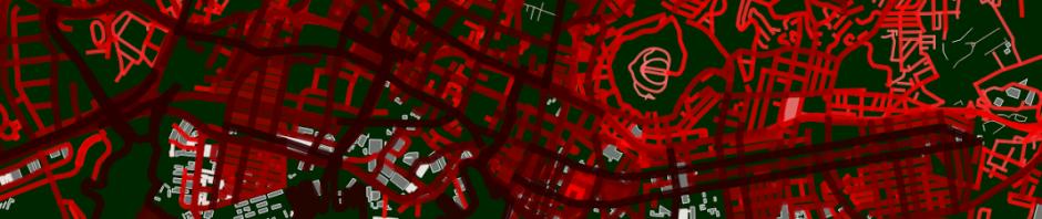 UrbanMetrics