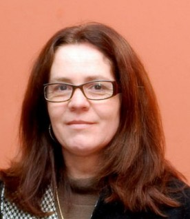 Silvia Hubner