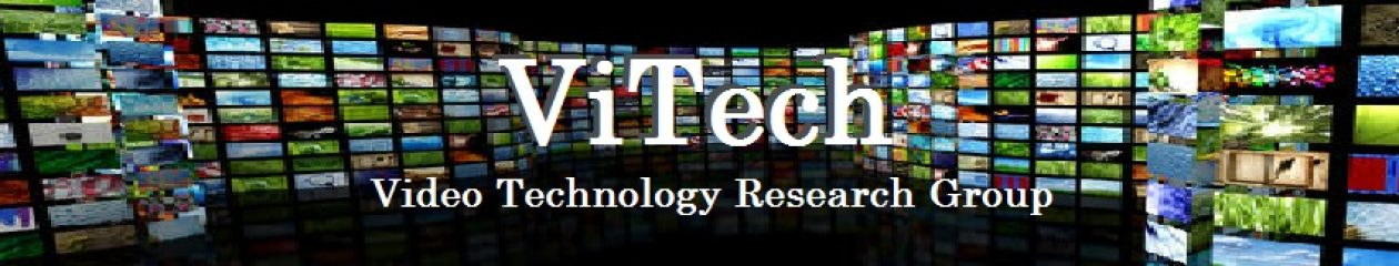 ViTech – Video Technology Research Group